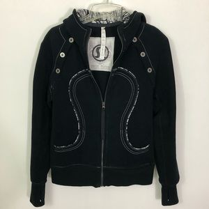 LULULEMON Special Edition Hoodie Jacket/Vest